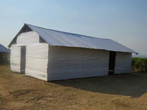 Kadem Chapel, Migori County